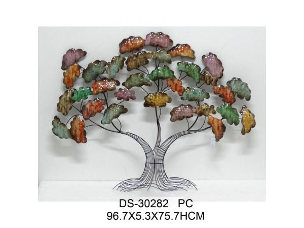 Hot sale Big Tree Metal wall art - Metal Wall Decor - fzdongsen.com
